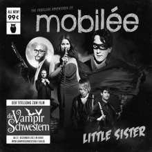 Mobilee: Little Sister (2-Track), Maxi-CD