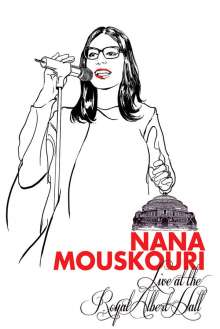 Nana Mouskouri: Live At The Royal Albert Hall 2007, DVD