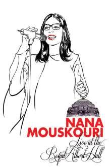Nana Mouskouri: Live At The Royal Albert Hall 2007, DVD