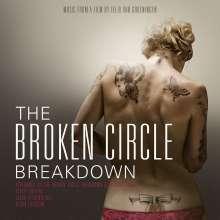 Filmmusik: The Broken Circle Breakdown, CD