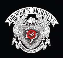Dropkick Murphys: Signed And Sealed In Blood, CD