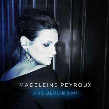 Madeleine Peyroux (geb. 1974): The Blue Room (Digisleeve), CD