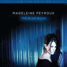 Madeleine Peyroux (geb. 1974): The Blue Room (Limited Deluxe Edition) (CD + DVD), 1 CD und 1 DVD