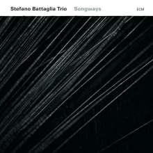 Stefano Battaglia (geb. 1966): Songways, CD