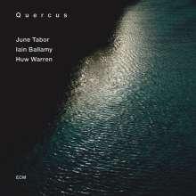 Quercus: Quercus (Live), CD