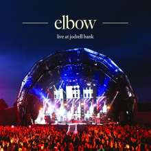 Elbow: Live At Jodrell Bank 2012 (2CD + DVD), 2 CDs