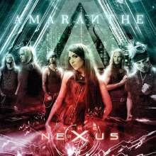 Amaranthe: The Nexus, CD