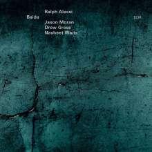 Ralph Alessi, Jason Moran, Drew Gress & Nasheet Waits: Baida, CD