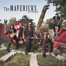 The Mavericks: In Time, CD