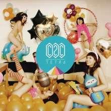 C2C: Tetra, CD