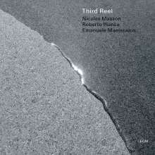 Third Reel: Third Reel, CD