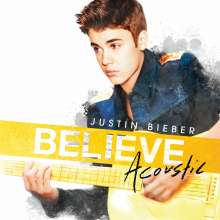 Justin Bieber: Believe Acoustic (Limited-Edition), CD