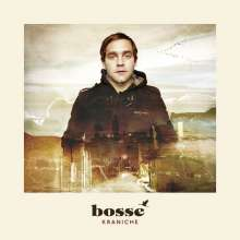 Bosse: Kraniche, CD