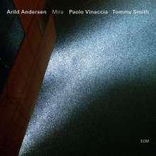 Arild Andersen (geb. 1945): Mira, CD