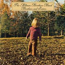 The Allman Brothers Band: Brothers And Sisters (Deluxe-Edition), 2 CDs