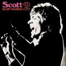 Scott Walker: Scott 2 (180g) (Limited Edition), LP