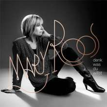 Mary Roos: Denk was du willst, CD