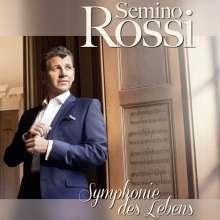 Semino Rossi: Symphonie des Lebens, CD