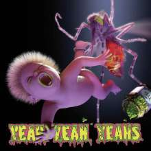 Yeah Yeah Yeahs: Mosquito, CD