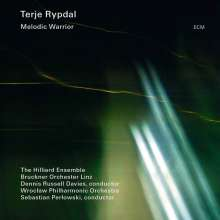 Terje Rypdal (geb. 1947): Melodic Warrior, CD