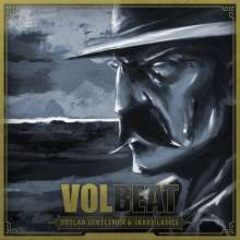 Volbeat: Outlaw Gentlemen & Shady Ladies, CD