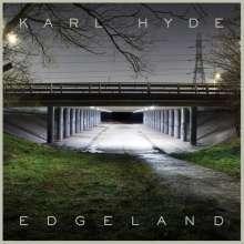 Karl Hyde: Edgeland (180g), 2 LPs
