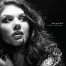 Jane Monheit (geb. 1977): The Heart Of The Matter, CD