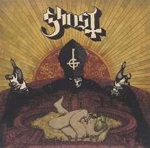 Ghost: Infestissumam, CD