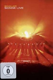 Schiller: Sonne (Live), DVD