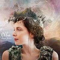 Laura Jansen: Elba, CD