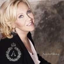 Agnetha Fältskog: A, CD