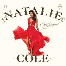 Natalie Cole (1950-2015): Natalie Cole En Español, CD