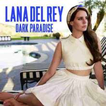 Lana Del Rey: Dark Paradise (2-Track), Maxi-CD