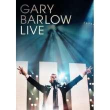Gary Barlow: Live, DVD