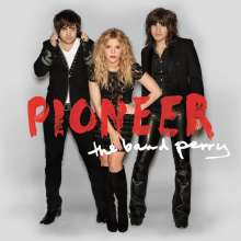 The Band Perry: Pioneer, CD