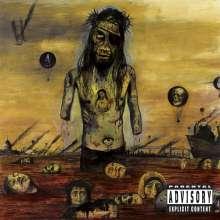 Slayer: Christ Illusion, CD