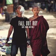 Fall Out Boy: Save Rock And Roll, CD