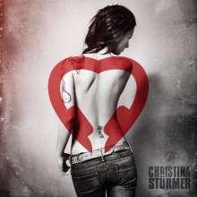 Christina Stürmer: Ich hör' auf mein Herz, CD
