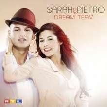 Sarah & Pietro: Dream Team, Maxi-CD