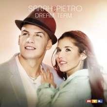Sarah & Pietro: Dream Team, CD