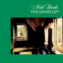 Nick Drake: Five Leaves Left, LP