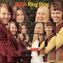 Abba: Ring Ring (Deluxe Edition) (CD + DVD), CD