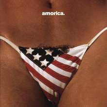 The Black Crowes: Amorica., CD