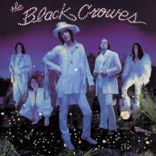 The Black Crowes: By Your Side, CD