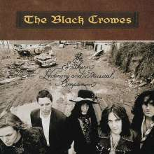 The Black Crowes: The Southern Harmony And Musical Companion, CD