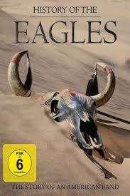 Eagles: History Of The Eagles - Dokumentation, 2 DVDs