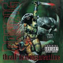 Danzig: Thrall-Demonsweatlive: Live (Explicit), CD