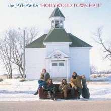 The Jayhawks: Hollywood Town Hall, CD