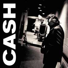 Johnny Cash: American III: Solitary Man, CD