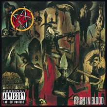 Slayer: Reign In Blood (Explicit), CD
